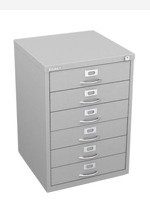 F-Series Filing Cabinets