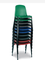 Next Day Stacking Chairs