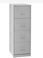 4 Drawer Classic Filing Cabinets