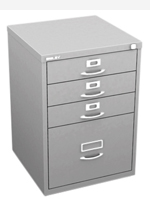 4 Drawer Home Office Filing Cabinets