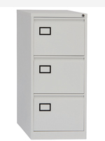 3 Drawer Essentials value cabinet
