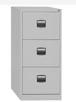 Budget 3 Drawer Filing Cabinets