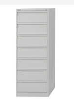 Value 5 drawer Filing Cabinets