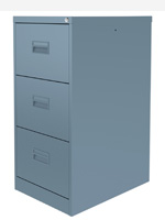Silverline A3 Filing Jumbo filing cabinets