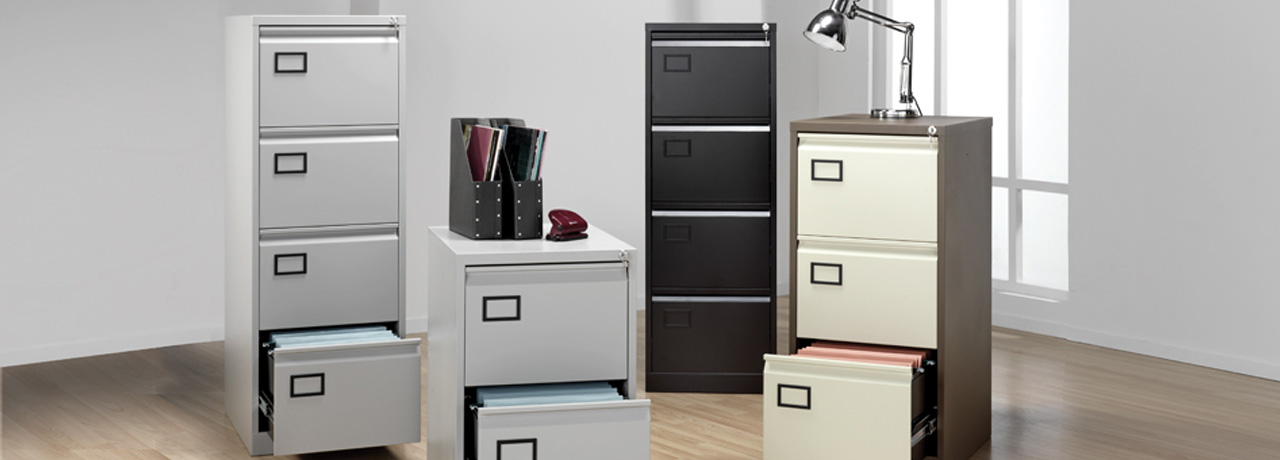Mid Priced Filing Cabinets