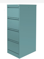 Silverline Kontrax and M Line Filing Cabinets