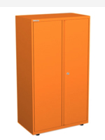 Bright Cupboards