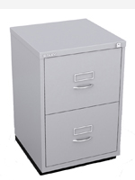 2 Drawer Home Office Filing Cabinets