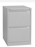 Premium 2 Drawer Filing Cabinets