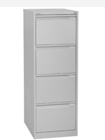 4 Drawer Premium Filing Cabinets
