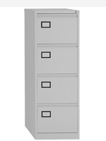 4 Drawer Value Filing Cabinets